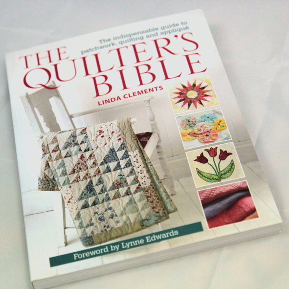 Kniha The Quilter's Bible, Linda Clements