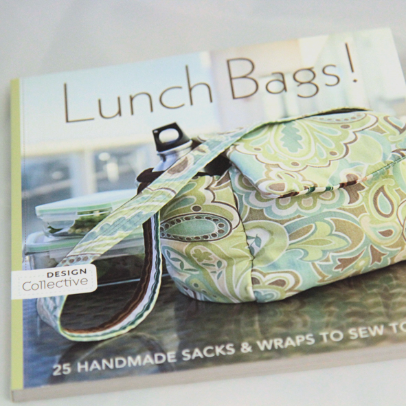 Kniha Lunch Bags!, Design Collective