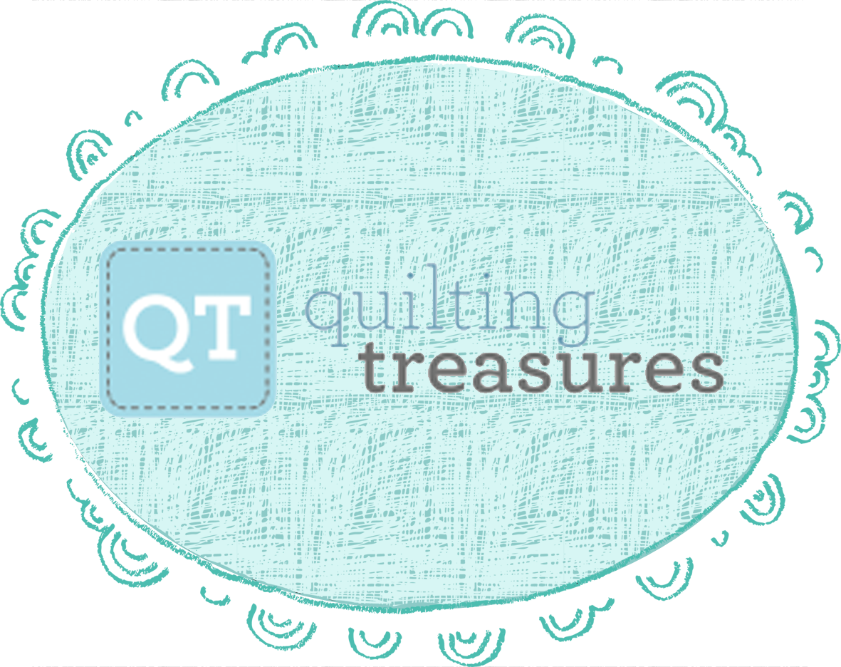 latky quilting treasures